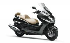 Yamaha YP400-Majesty