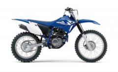 Yamaha TTR - 230 T