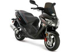 Motocicletas Zanella Styler 125 Cruisser