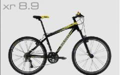 Bicicleta vairo xr 8.9