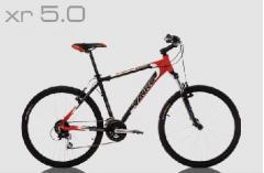 Bicicleta vairo xr 5.0