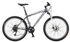 Bicicleta zenith calea eqp