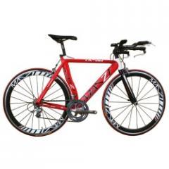 Bicicleta Mazzi crono tria