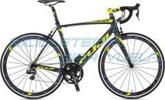 Bicicleta Fuji Carbon Road Altamira 1.0 DI2 DA