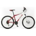Bicicleta para los deportes
