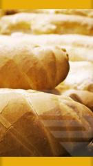 Harina de Trigo 000 Panadera