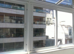 Aberturas - ventanas