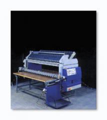 Máquinas extendedoras serie 480