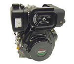 Motor 4T Diesel Sensei - Cigüeñal cónico