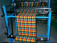 Cloths for rubber- technical articles