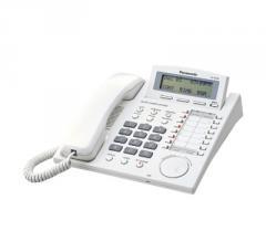 Telefonos Propietarios KX-T7533 AG