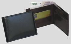 Billetera modelo 01