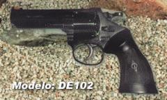 Pistola modelo 09