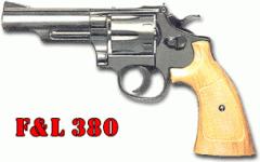 Pistola modelo 08