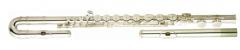 Flauta alto parquer