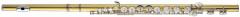 Flauta Alto Yamaha YFL-A421