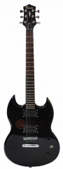 Guitarra eléctrica tenson sg nashville nd special