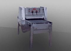 Desoperculadora automática en frío