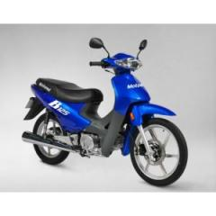 Ciclomotor Motomel Blitz 125