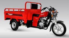 Triciclo de carga Motomel Cargo 150