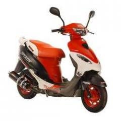 Scooter Motomel Speedy 50
