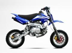 Motocicleta Guerrero GRF 70