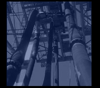 Mangas de petróleo