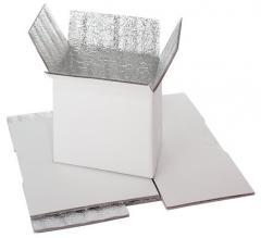 Embalajes en polipropileno corrugado