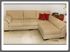 Sofa Esquinero Manhatan