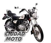 Chopera Custom 150 Cuotas