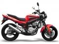 Motocicleta G1 Nacked