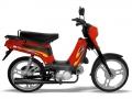 Ciclomotore VC 70 4T
