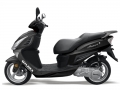 Scooter  QM 125 T-10 D Super
