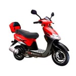 Scooter  Styler 50 Classic