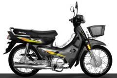 Ciclomotore Gilera C110