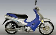 Ciclomotore Business & Cub GILERA SMASH