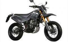 Motocicleta MOTARD 2.0