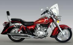 Motocicleta Chopera GILERA YL 150