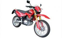 Motocicleta BETA Enduro TR 2.0
