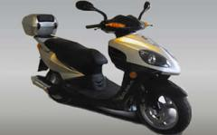 Scooter  GILERA QM125T-10D SUPER
