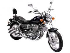 Motocicleta Chopera HD 254 A