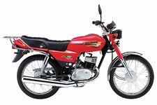 Motocicleta AX 100