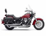 Motocicleta Chopera VULCAN 900