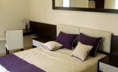 Mobiliario para hoteles y hostales