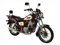 Motocicleta Chopera Motomel Clipper 110