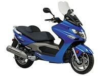 Scooter Kymco Xciting 500