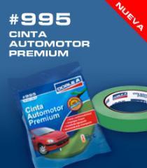 Cinta Automotor Premium Doble A