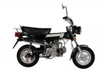 Quatriciclo Dax 70