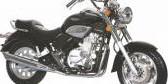 Motocicleta Chopera Euro 300