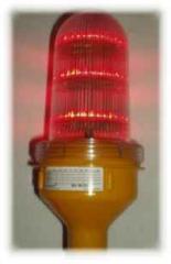 Baliza Modelos BDH-3RX012  -  BDH-3RX024  -